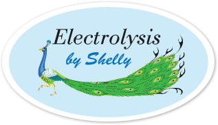 Electrolysis by Shelly Logo