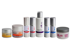 Derma MD products